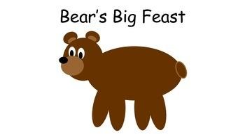 قصة عيد الدب