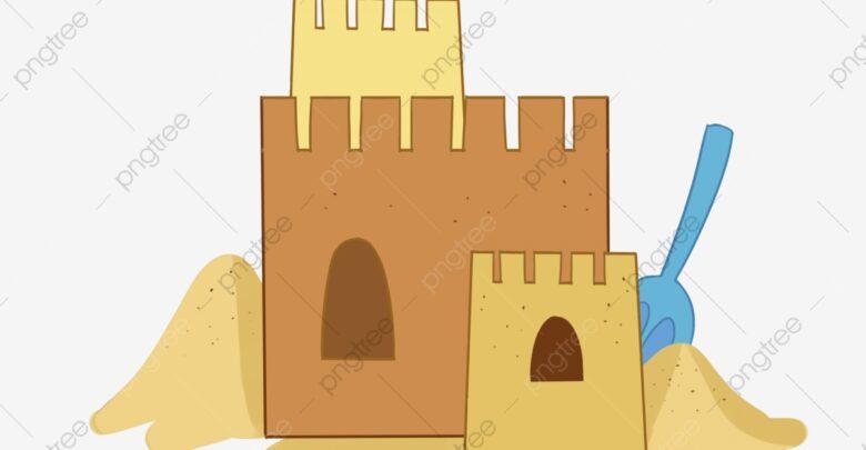 قصة مودى وقلعة الرمل